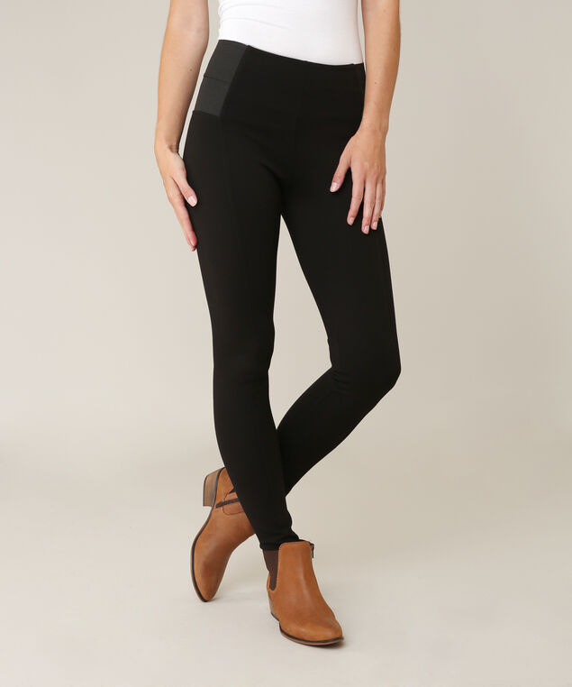 hunter leggings, BLACK, hi-res