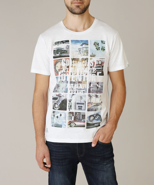 coast to coast tee - wb, WHITE, hi-res