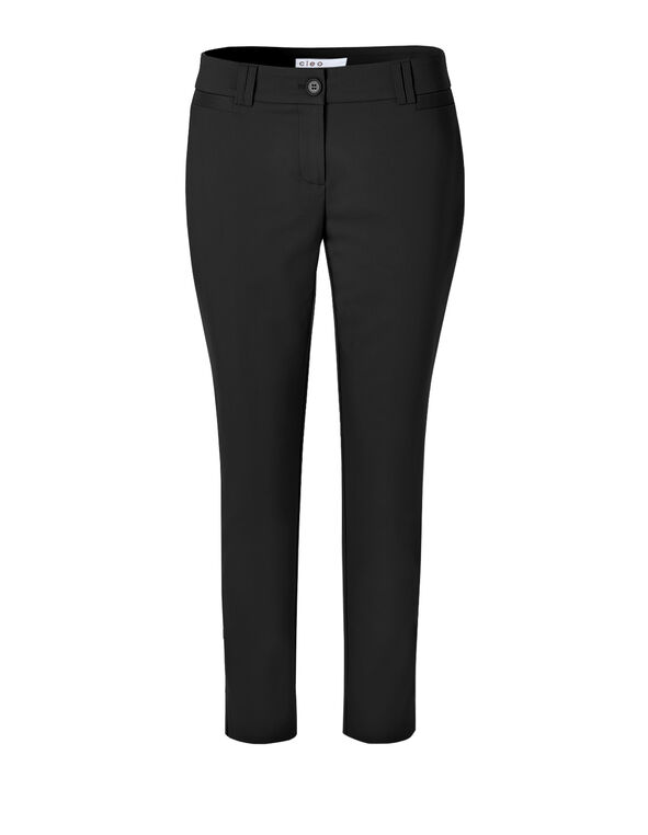Black Every Body Ankle Pant, Black, hi-res
