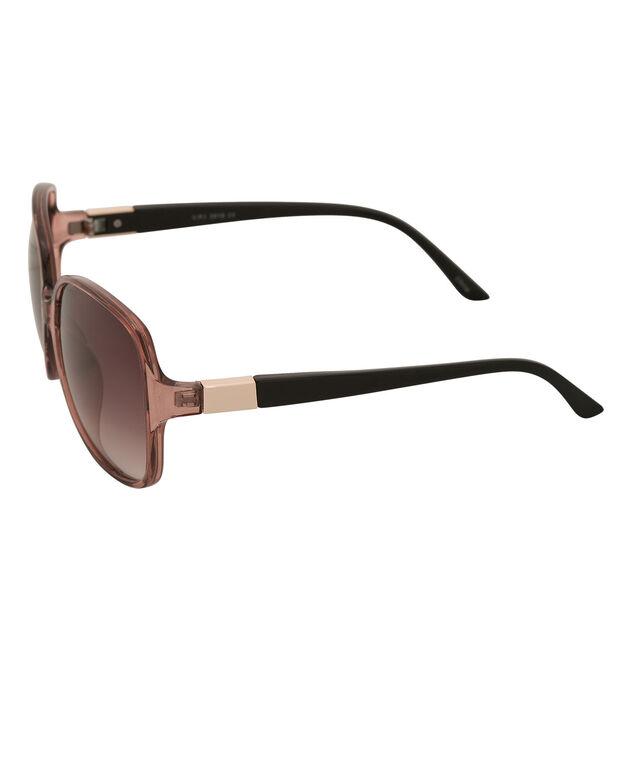 Black Arm Sunglasses, Pink/Black, hi-res