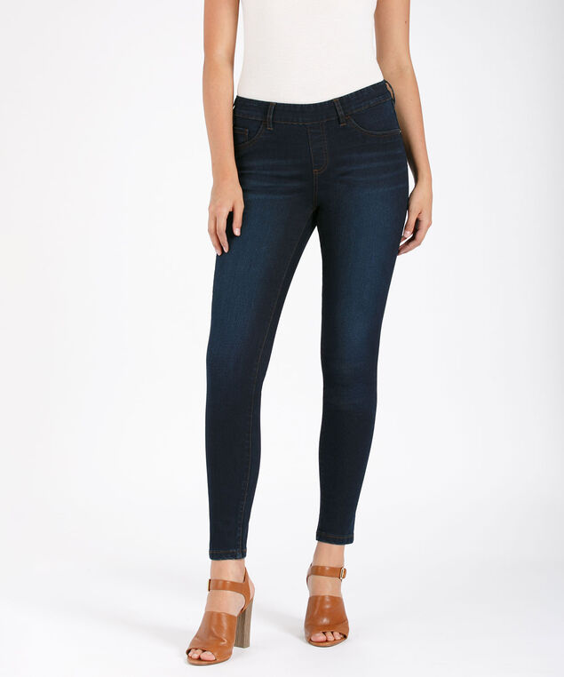 Ultimate Power Stretch Jegging, Denim, hi-res