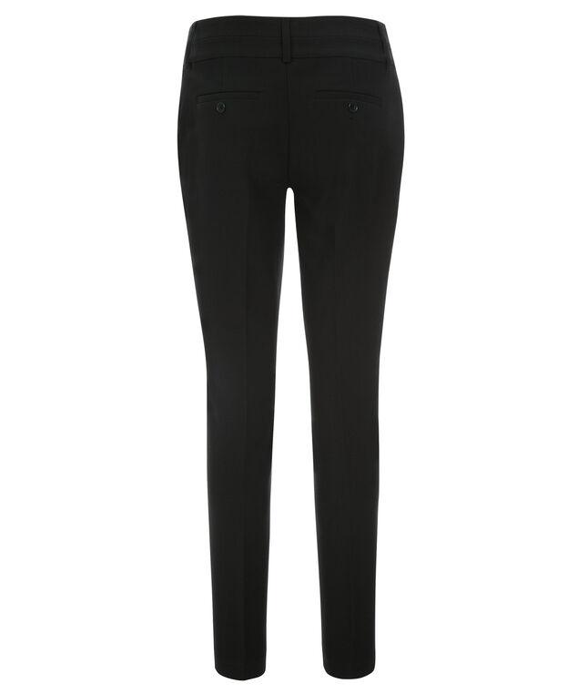 Premium Tri-blend Slim Leg, Black, hi-res