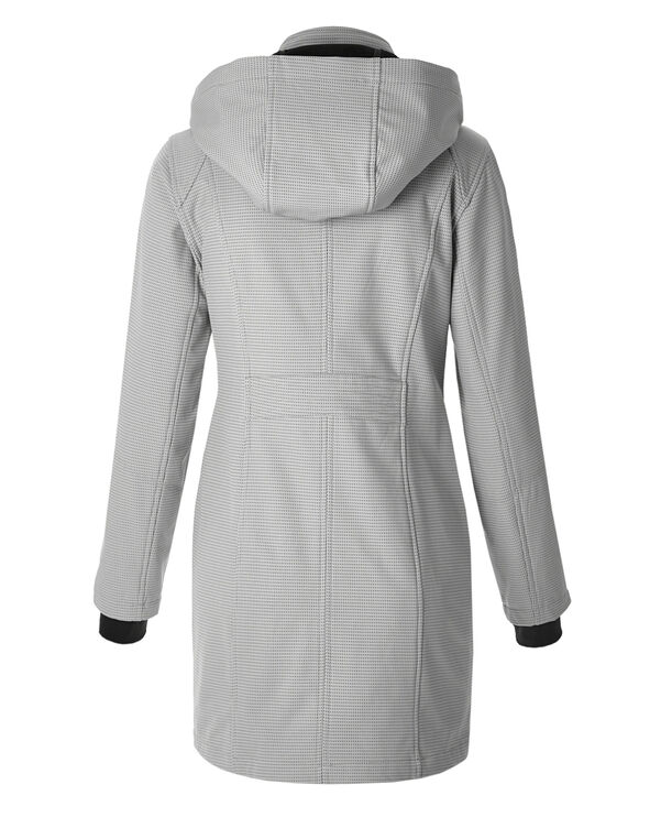Neutral Soft Shell Active Coat, Neutral Spot, hi-res