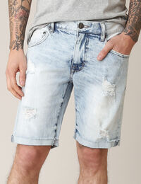 denim short lsw