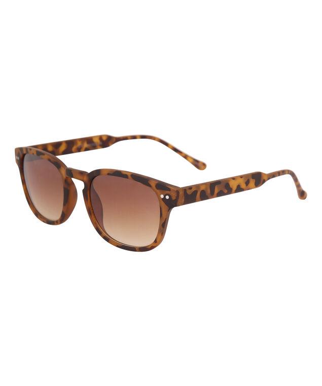 wayfarer sunglasses, BROWN/TORT, hi-res