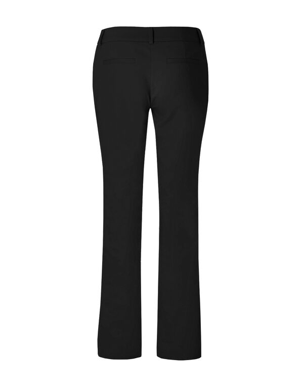 Black Every Body Trouser Pant, Black, hi-res