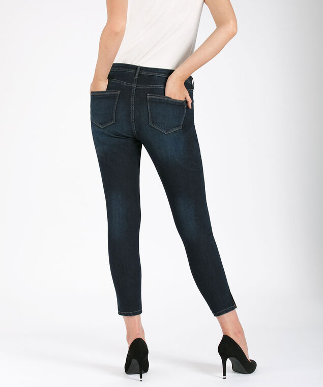Curvy Ultra Soft Ankle Jegging, Denim, hi-res