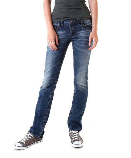 Suki Ssj342 Baby Boot Silver Jeans Co