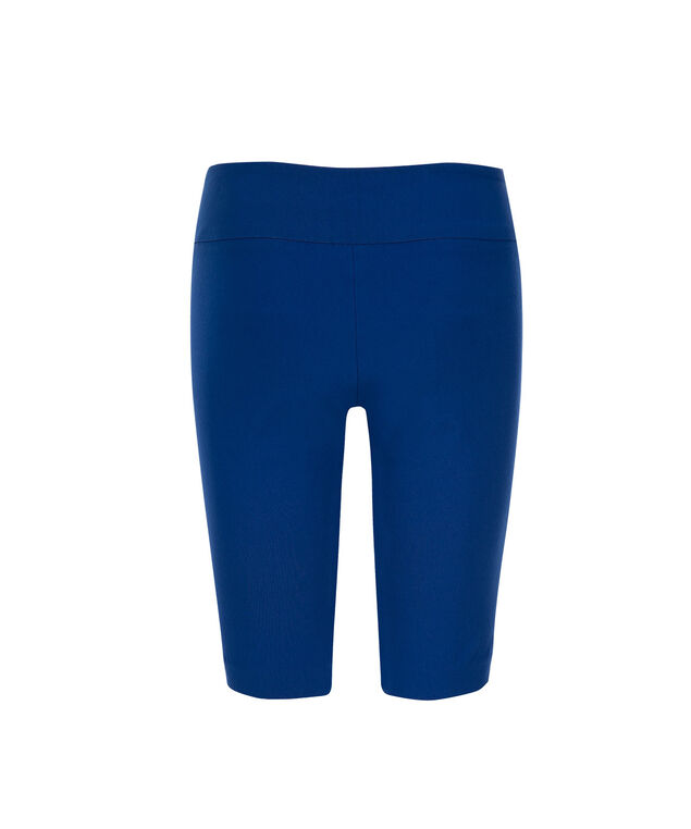 Microtwill Bermuda Short, Marine Blue, hi-res