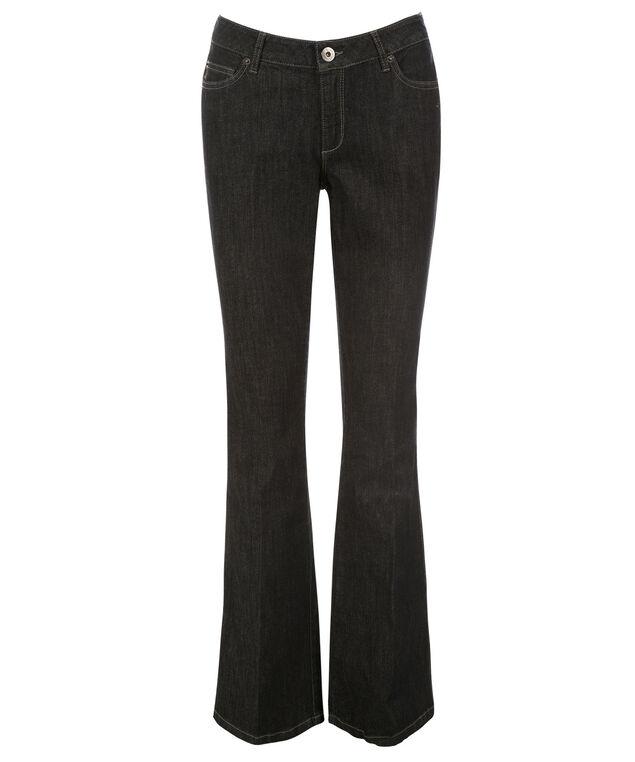Trouser Flare Jean, DENIM, hi-res