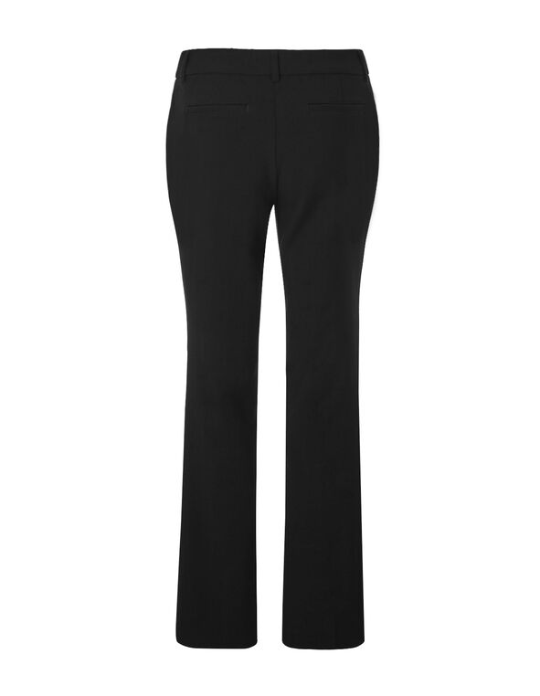 Black Every Body Trouser, Black, hi-res