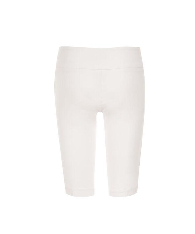 Microtwill Bermuda Short, True White, hi-res