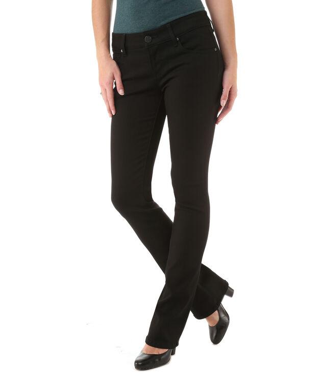 slim boot black, , hi-res