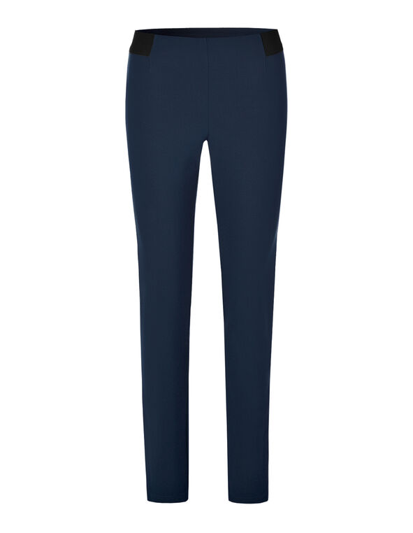 Navy Pull-On Legging, Navy/Black, hi-res
