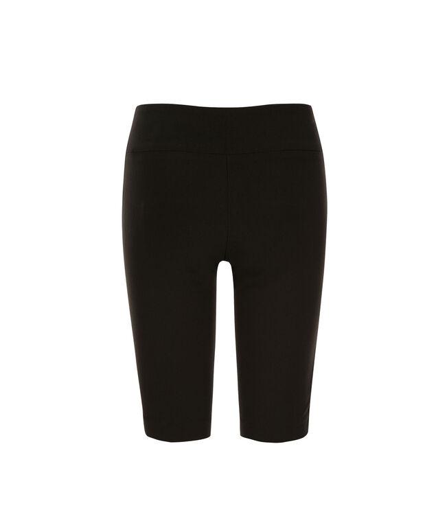 Microtwill Bermuda Short, Black, hi-res