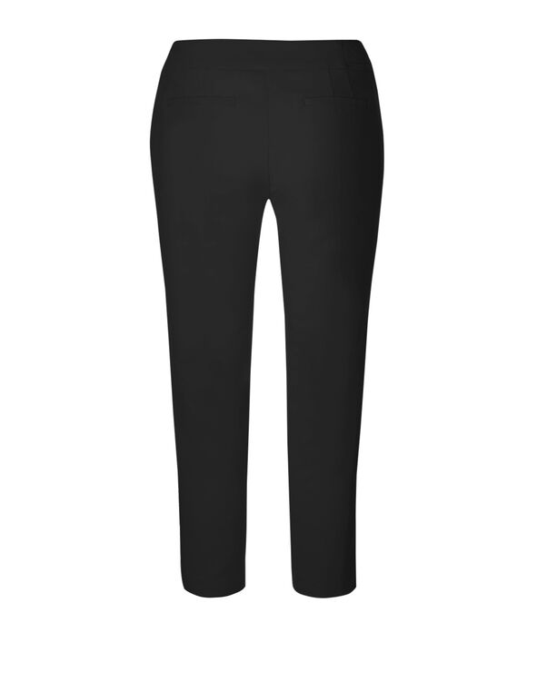Black Every Body Crop Pant, Black, hi-res