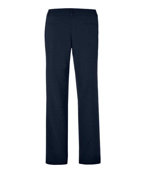 Navy Every Body X-Short Trouser, Navy, hi-res