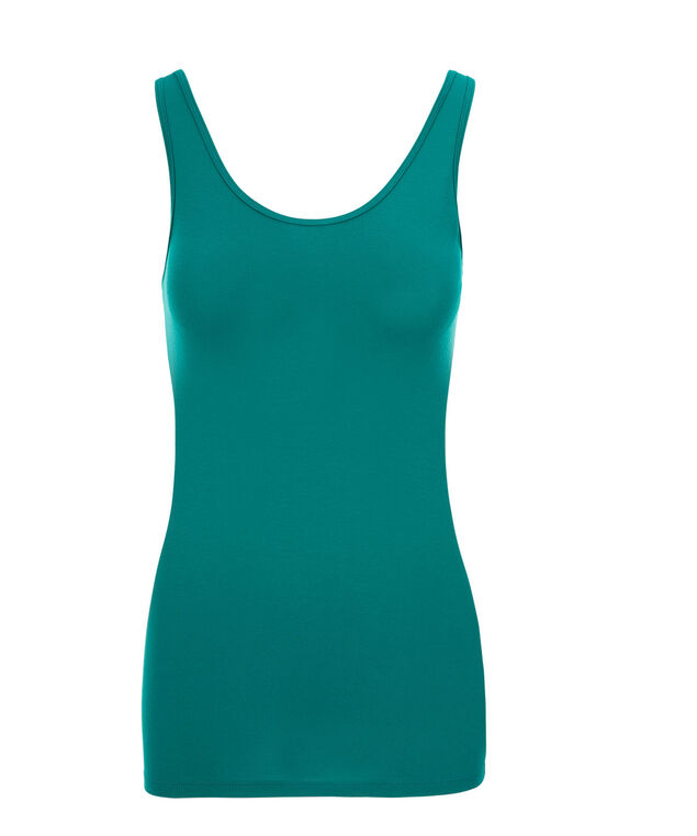 2 Way Cami, Tropical Teal, hi-res