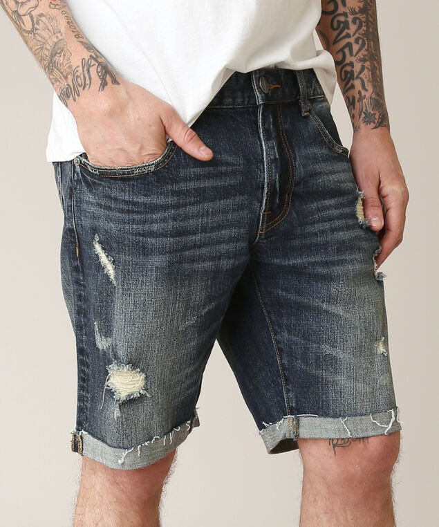 denim short dsw, DSW, hi-res