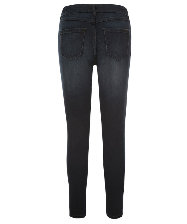 Ultimate Power Stretch Ankle Jegging, Denim, hi-res