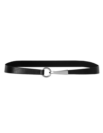 Stretch Belt, Black, hi-res