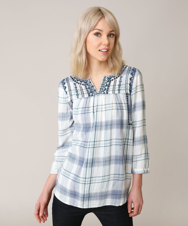 anastasia plaid, PLAID, hi-res