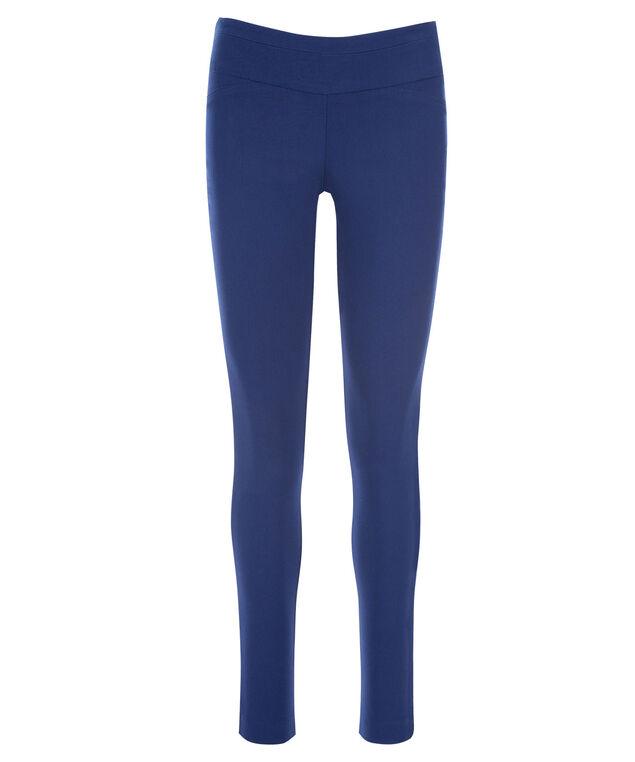 Microtwill Super Slim Leg, Sapphire, hi-res