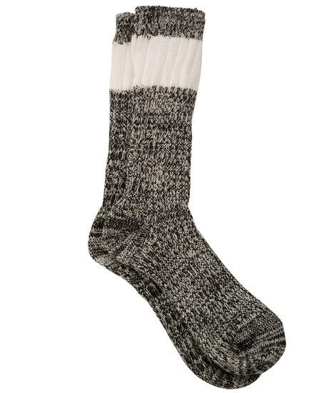 Cabin socks rickis for Warm cabin socks