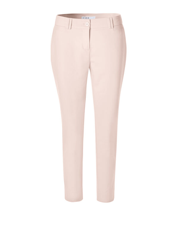 Pink Sand Every Body Ankle Pant, Pink Sand, hi-res