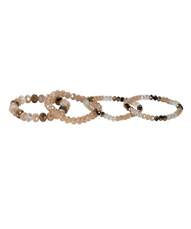 Blush Bracelet Set, Blush, hi-res