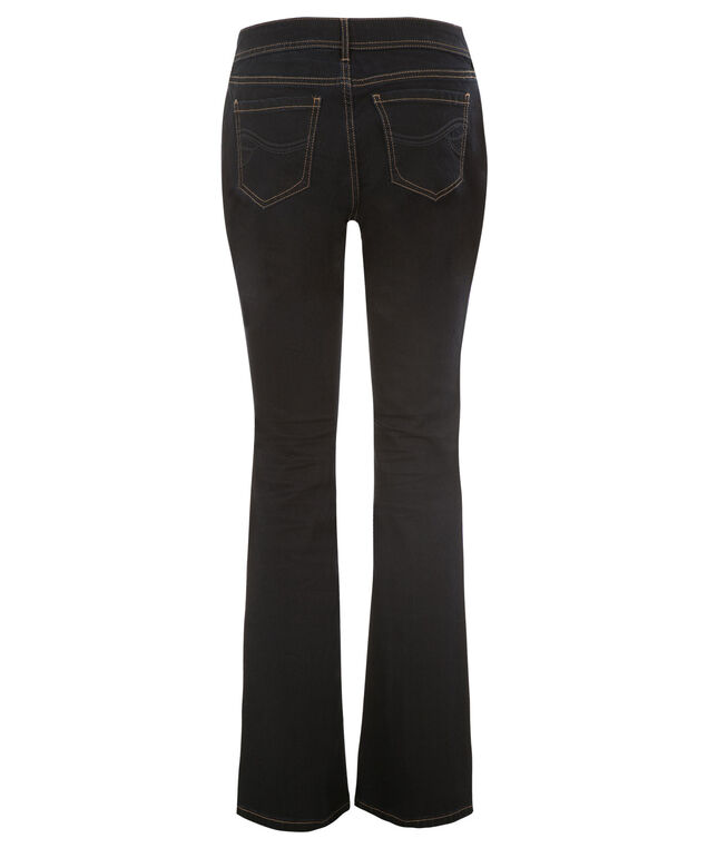 Claire Power Stretch Bootcut Jean - Long, Denim, hi-res