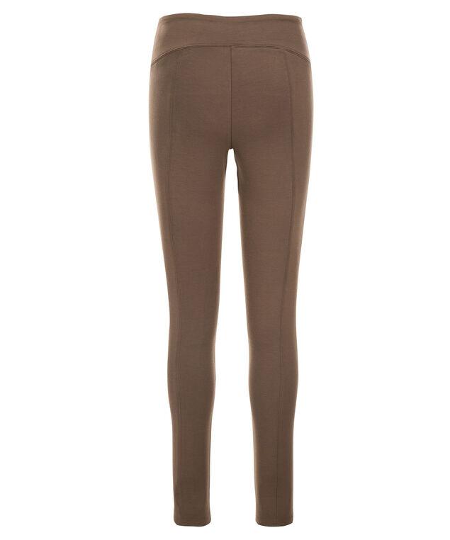 Luxe Ponte Instant Smooth Legging, Latte, hi-res