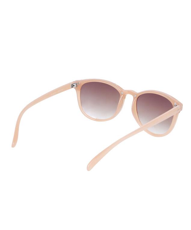 round frame sunglasses, TORT/GOLD, hi-res