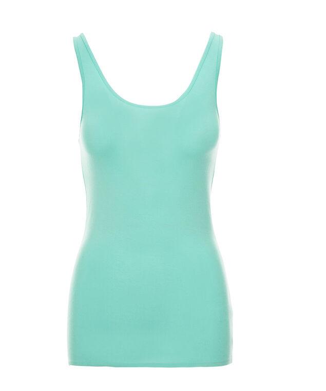 2 Way Cami, Light Turquoise, hi-res