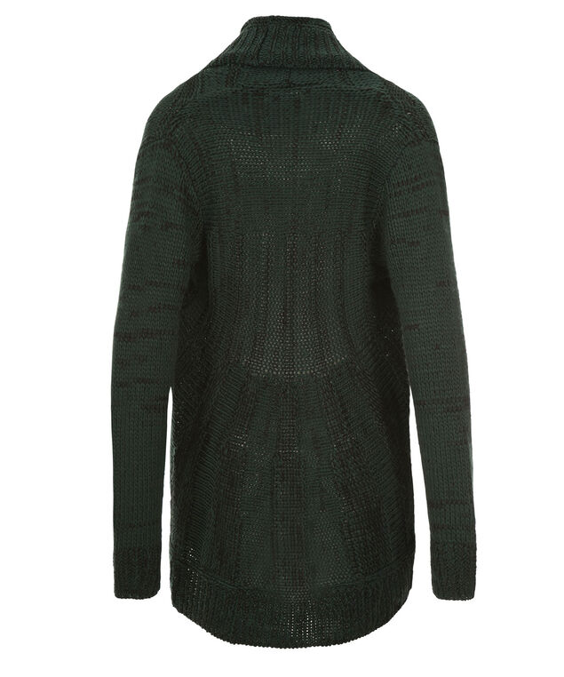 Dip Dye Circle Cardi, Juniper, hi-res