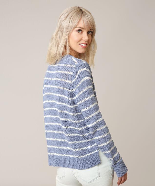 aeron stripe, BLUE/CREAM STRIPE, hi-res