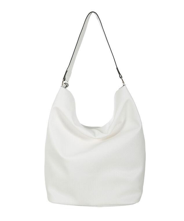 Slouch Bucket Bag, Milkshake, hi-res