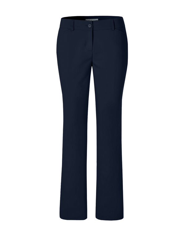 Navy Every Body Trouser Pant, Navy, hi-res