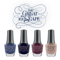 Esmalte para Uñas The Great Ice-Scape