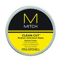 Crema para Peinar Clean Cut® de Mitch