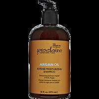 Shampoo Nutrición Intensiva con Aceite de Argán para el Cabello