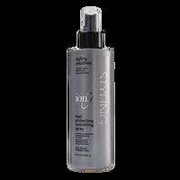Spray Suavizante para Proteger el Cabello del Calor