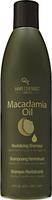 Shampoo Revitalizador con Aceite de Macadamia