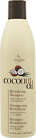 Shampoo Revitalizador con Aceite de Coco