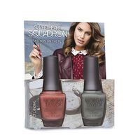 Esmalte para Uñas Sweetheart Squadron Pack Fashion on the Fly