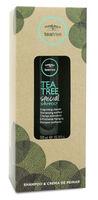 Pack Shampoo y Crema de Peinar Tea Tree®