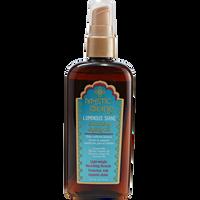Aceite de Peinado Suavizante con Aceites de Argán, Tahitian Tamanu y Camelia