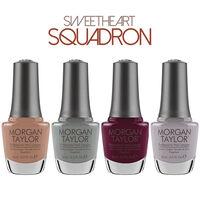 Esmalte para Uñas Sweetheart Squadron