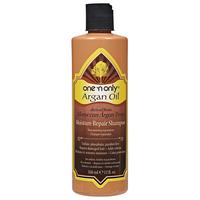Shampoo Reparador con Aceite de Argán