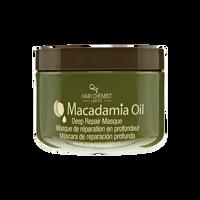 Tratamiento Reparador con Macadamia